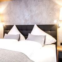 Hotel Garni Funtana, hotel em Ischgl