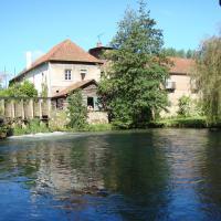 Le Moulin de Fillièvres, hotel in Fillièvres