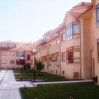 Fantastico apartamento en Ribeira, hotel in Ribeira