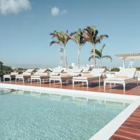 Antera Hotel & Residences, hotel in Playa del Carmen