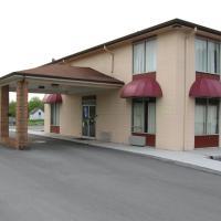 Fincastle Motor Inn, hotel in Tazewell