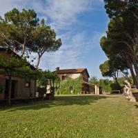 Casale del Passatore, hotel a Magliano Sabina