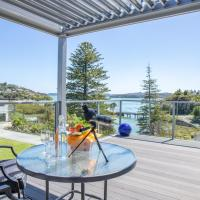 Changing Tides BnB, hotel in Paihia