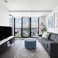 Ilixir Apartments by Ready Set Host, hotel em Cheltenham