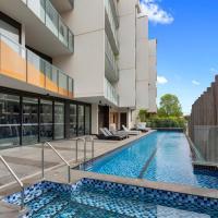Sandy Hill Apartments by Ready Set Host, hotel em Sandringham