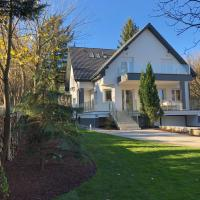 Green Buda Valley: Holiday home with garden