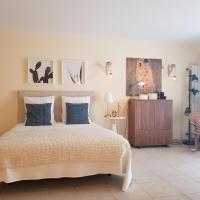 Cabanas Apartments Sea View, hotel em Cabanas de Tavira