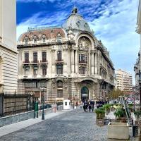 NF Palace Old City Bucharest