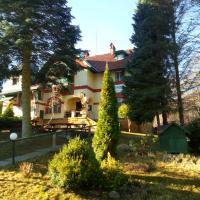 Penzion-restaurace Kamínek, hotel en Teplice nad Metují