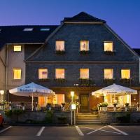 Hotel zur Post, hotel in Arnsberg