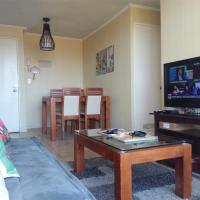 Depto Reñaca Alto, hotel in Viña del Mar