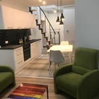 Klimatyczny apartament przy bocheńskim Rynku., hotel in Bochnia