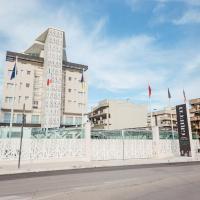 Grieco Business & Spa Hotel, hotel en Cerignola