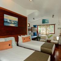 Kalani Hawaii Private Lodging, hotel in Pupukea