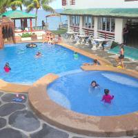 Badladz Beach and Dive Resort