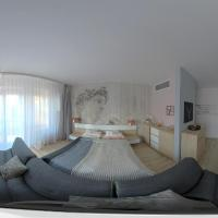 Hunyadi Apartman, hotel Szekszárdon