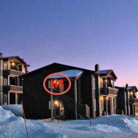 Målselv Fjellandsby, hotel in Moen