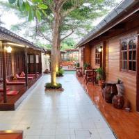 Binlar Guesthouse