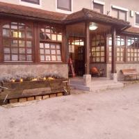 Gostilna Ulčar, hotel in Ig