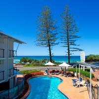 The Beach Retreat Coolum, hotel in Coolum Beach