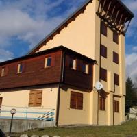 Ex Funivia Lussari, hotel in Valbruna