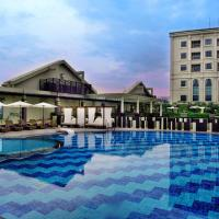 Grand City Hall Hotel & Serviced Residences