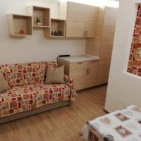 Ginepro del Cervino apartment Vda Vacanze in Vetta