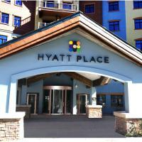 Hyatt Place Chongli, hotel in Chongli