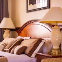 Malabi Exclusive Lodges