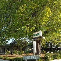 Holbrook SKYE Motel, hotel in Holbrook