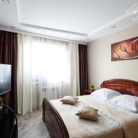 Apartment 2Pillows on Gagarina
