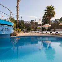 htop Olympic, hotel in Calella