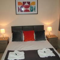 Thistle Cottage, hotel in Mildenhall