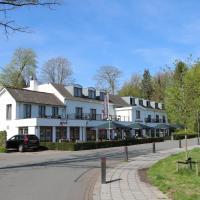 Hotel-Restaurant Gulpenerland, hotel in Gulpen