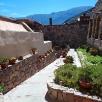 Del Amauta Hosteria, hotel in Purmamarca