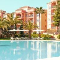 Ama Islantilla Resort, hotel en Islantilla