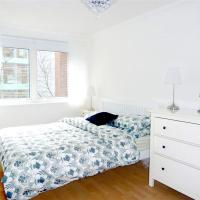 Elegant Fitzrovia 2-bed w Wifi: Close to Oxford Street W1