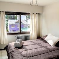 Venezia, hotel en San Carlos de Bariloche