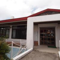 沖縄リゾート、座間味村のホテル