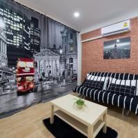Mein Haus @Bangpo, hotel in Bangkok