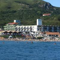 Cris Hotel, hotel en Florianópolis