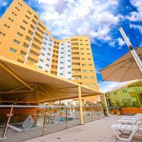Exquisite Suite Minutes From Al Mamzar Beach