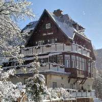 Villa Daheim Semmering, hôtel à Semmering
