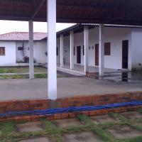 Repouso do Mar Residence, hotel em Aracati