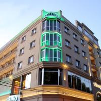 Manantiales Hoteles & Entretenimientos Mercedes