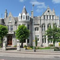 Atholl Hotel, hotel en Aberdeen
