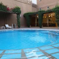 Casa Andina Standard Nasca, hotel in Nazca