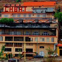 Hotel Chbat, hotel in Bcharré
