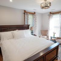 The Victorian Luxury Suites, hotel em Westport