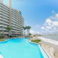 Lindo Departamento al pie de playa Edificio TORRE OCEÁNICA